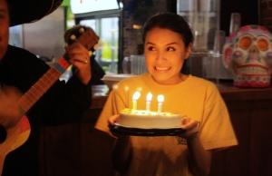 sorpresa cumpleaños