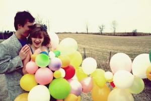 globos aniversario